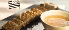 Déguster la gastronomie bretonne à Brest
